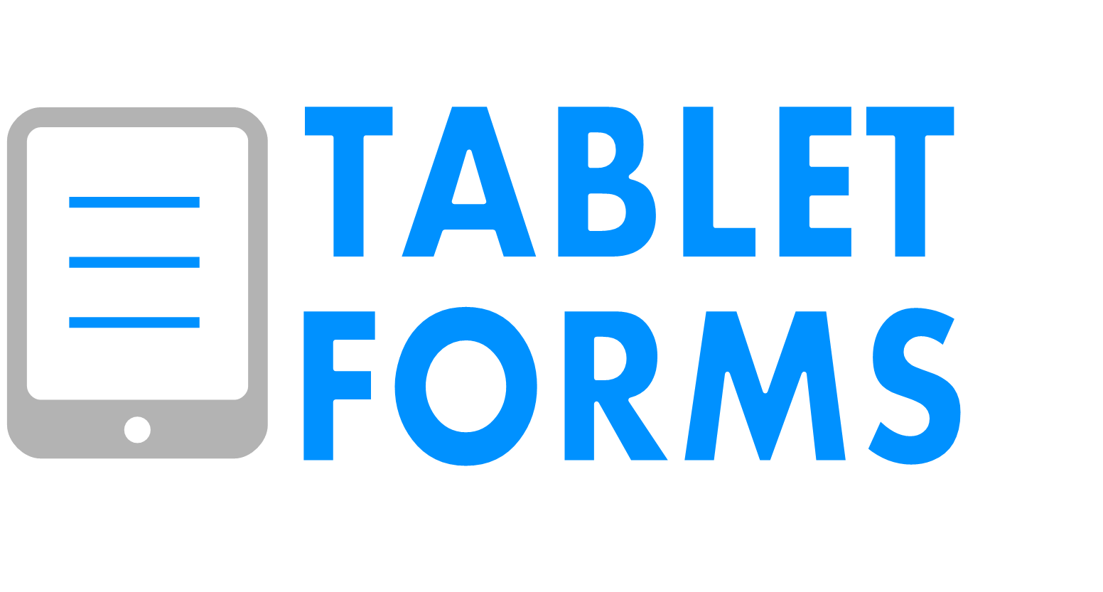 logo_Tablet Forms