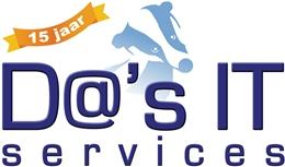logo 15 jaar